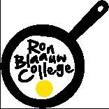 Ron Blaauw College Logo